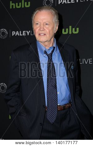LOS ANGELES - JUL 26:  Jon Voight at the An Evening with