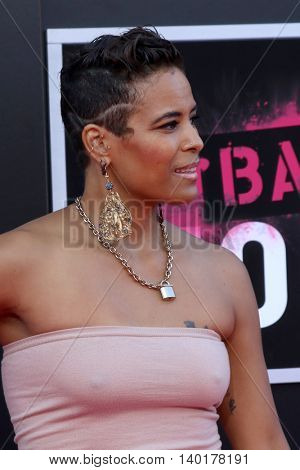 LOS ANGELES - JUL 26:  Daphne Wayans at the