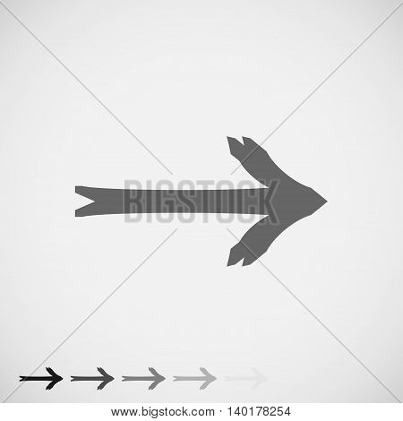 Arrow Icon Arrow Icon Vector Arrow Icon Flat Arrow Icon Sign Arrow Icon App Arrow Icon UI Arrow Icon Art Arrow Icon Logo Arrow Icon Web Arrow Icon Arrow Icon JPG Arrow Icon EPS Arrow Icon. Vector Illustration