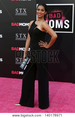LOS ANGELES - JUL 26:  Lilly Singh at the