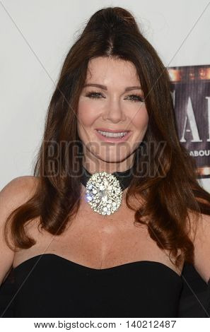 LOS ANGELES - JUL 20:  Lisa Vanderpump at the
