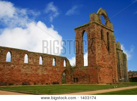 Arbroath Abbey 16