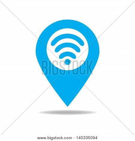 Map-point-wifi5