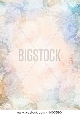 designed abstract grunge paper background