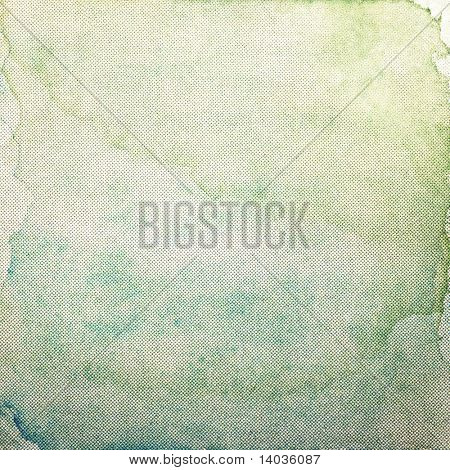 abstract grunge paper background