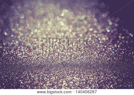 Glitter Texture Macro