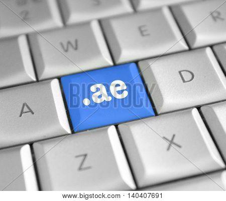 .ae domain name