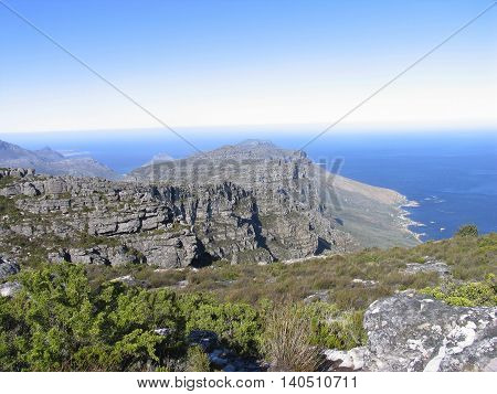 Cape Point, Peninsula, Cape Town South Africa 72