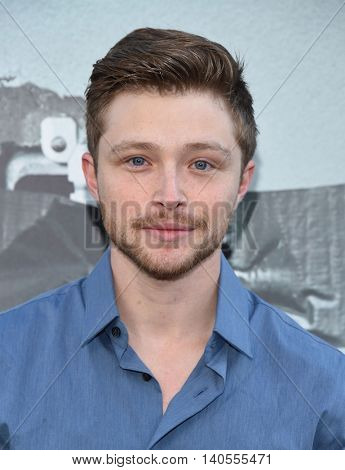 LOS ANGELES - JUL 19:  Sterling Knight arrives to the