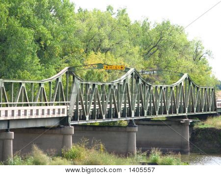 Our Old Country Bridge