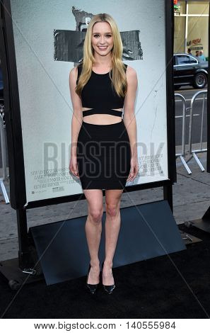 LOS ANGELES - JUL 19:  Greer Grammer arrives to the
