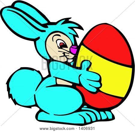Easter Bunny2.Eps