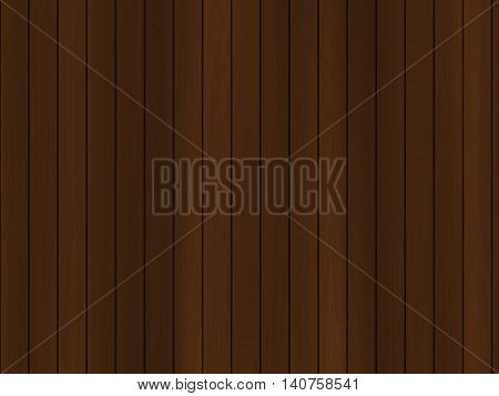 Dark brown wood texture showing veneer or laminate board