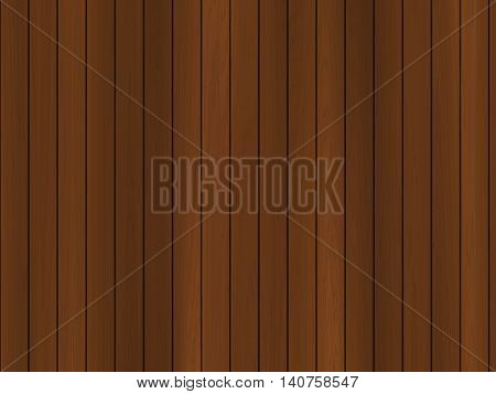 Brown wood texture showing veneer or laminate board