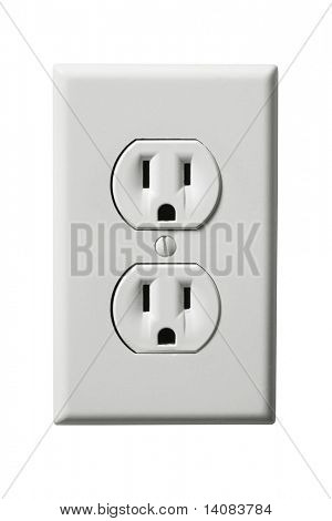 Electric Outlet (Isolated)