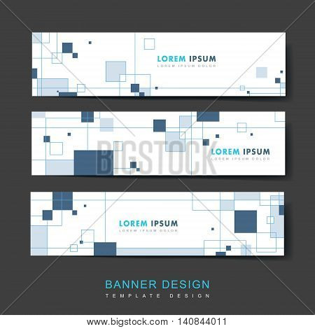 Simplicity Banner Template