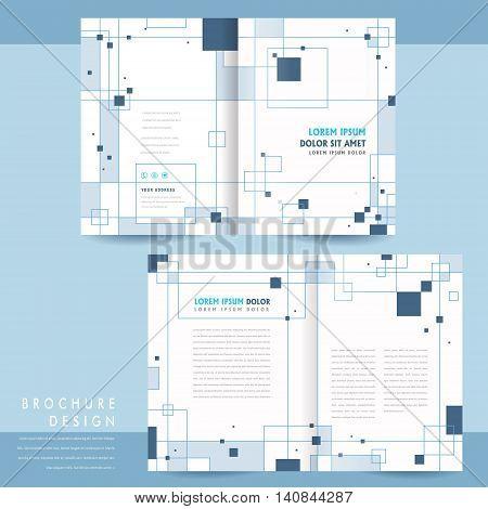 Simplicity Bi-fold Brochure