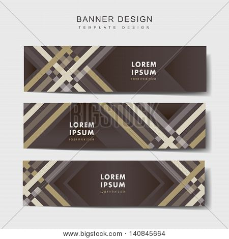 Elegant Banner Template