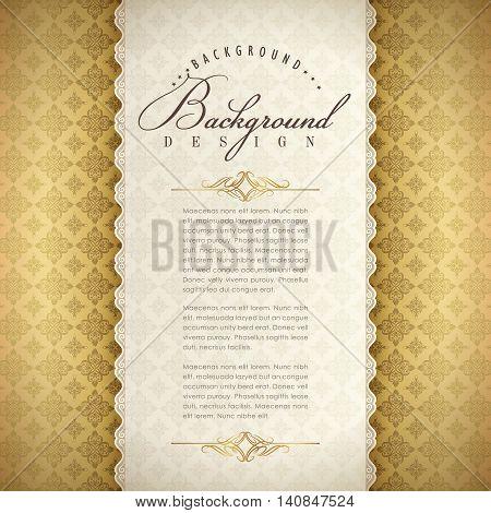 Elegant Background Design
