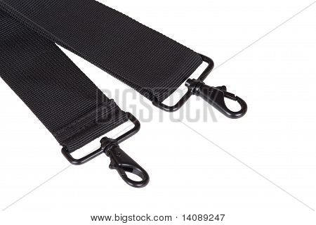 Strap With Locks