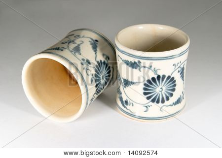 china porcelain cup