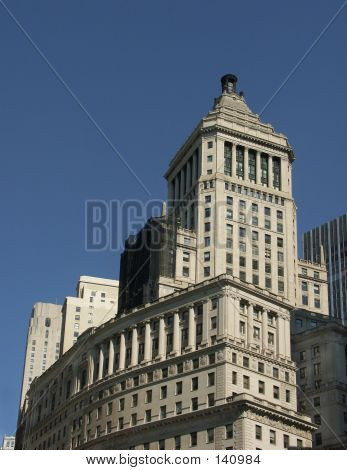 New York Building