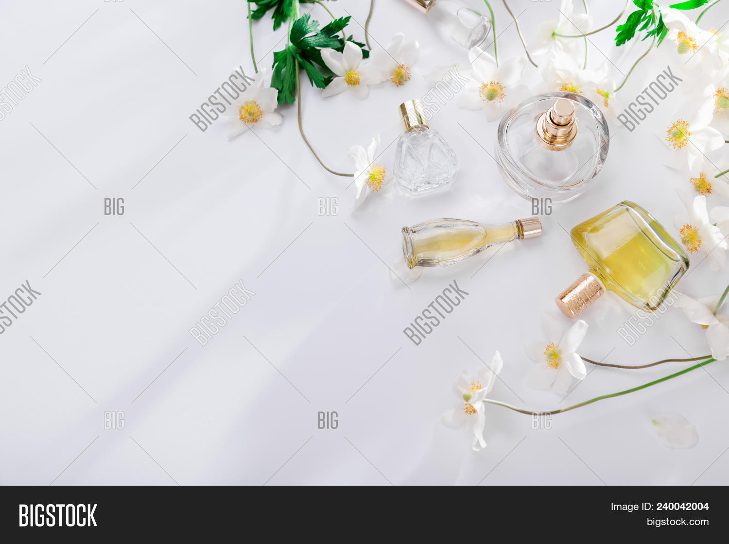 Natural Perfume Image Photo Free Trial Bigstock