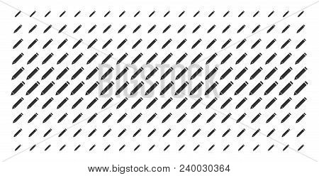 Edit Pencil Icon Halftone Pattern, Designed For Backgrounds, Covers, Templates And Abstraction Conce
