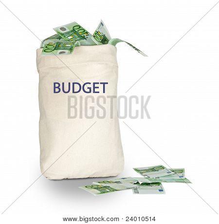 Bag With Budget