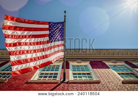 Flags 34