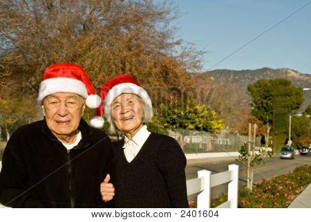 Holiday Spirit - People Series