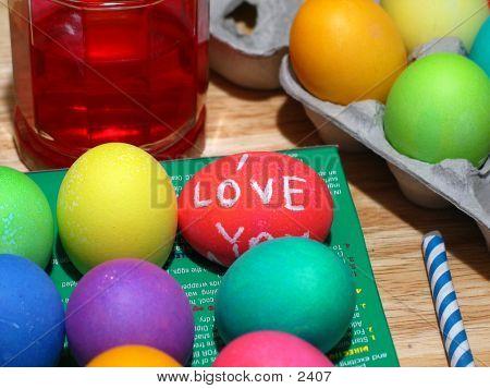 Eggmessage