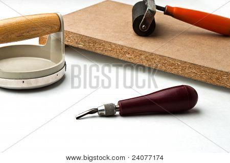 Block Printing Set