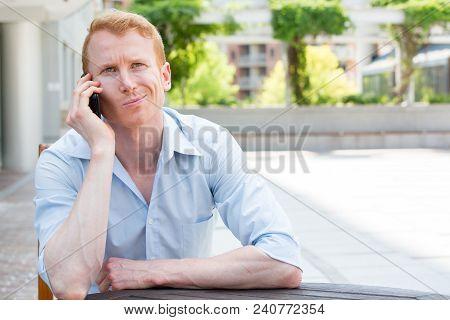 Puzzling Phone Calls