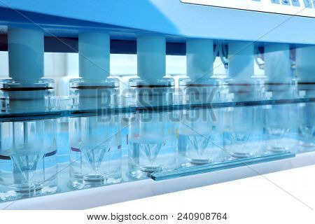 Carrying Out Of Exact Researches In Pharmaceutics. Manual System. Production And Analysis Of Tablets