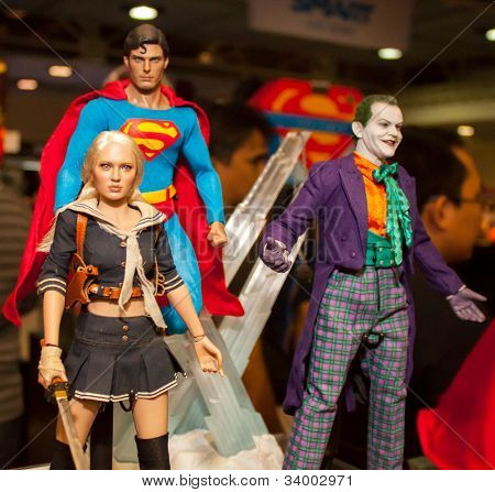 11th Toy Convention in Philippines