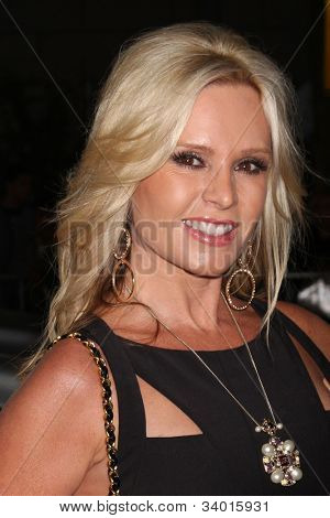 LOS ANGELES - JUN 15:  Tamra Barney at the