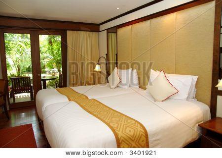 Sleeping Room#3