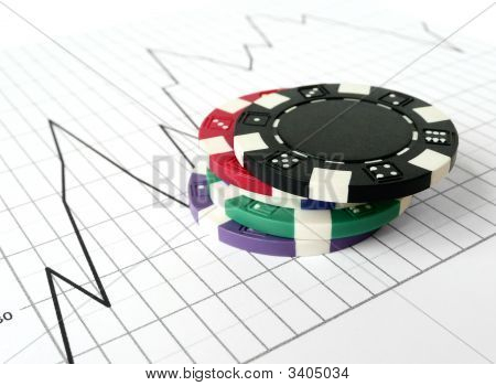 Gambling On The Stock Market