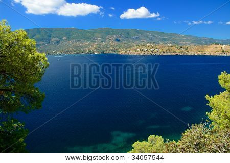 Poros Island