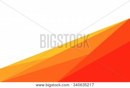 Background. Abstract Orange Red Stripe Background Background, Modern Texture Background, Elegant Col