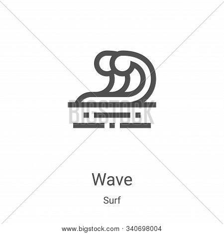 ᐈ Ocean waves stock illustrations, Royalty Free wave cliparts   download on  Depositphotos®