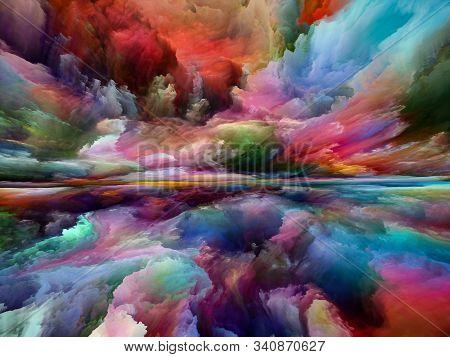 Acceleration Of Inner Spectrum