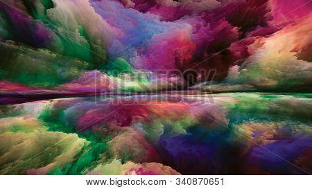 Paradigm Of Inner Spectrum