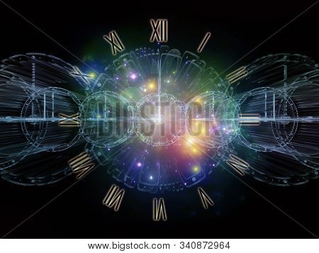 Processing Temporal Realm