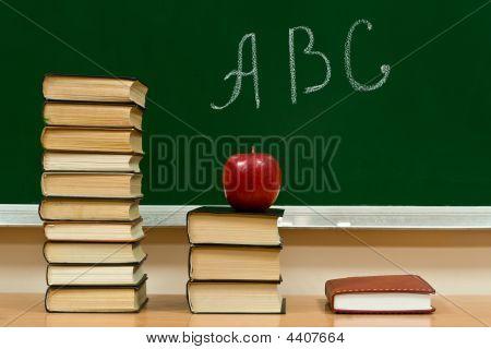 Knowledge And Alphabet