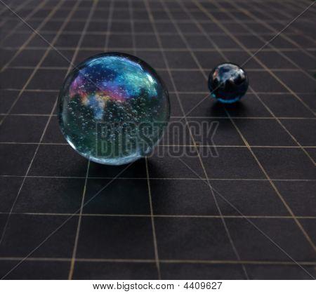 Mystic Spheres