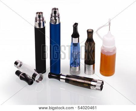 Electronic Cigarette E-cigarette