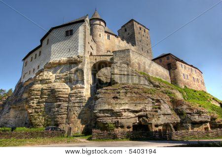 Kost Castle, Czech Republic