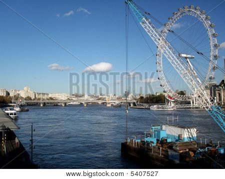 Industrial Thames